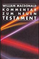 Kommentar zum Neuen Testament PDF