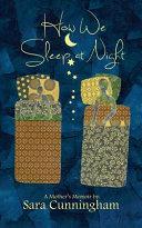 How We Sleep at Night Book