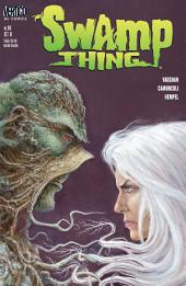 Swamp Thing (2000-) #18