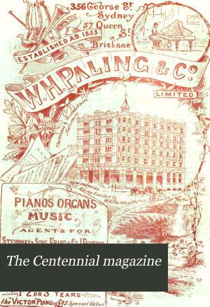 The Centennial Magazine PDF