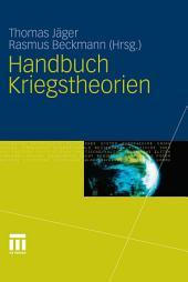 Handbuch Kriegstheorien