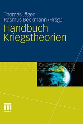 Handbuch Kriegstheorien PDF