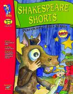 Shakespeare Shorts Gr. 2-4 Performance Arts