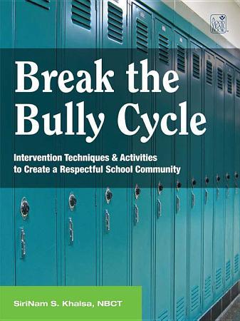Break the Bully Cycle PDF