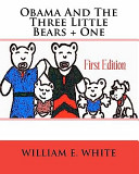 Obama and the Three Little Bears + One