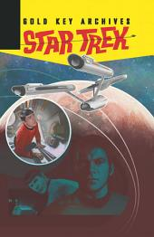 Star Trek Gold Key Archives, Vol. 3