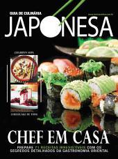 Guia de Culinária Japonesa Ed.02