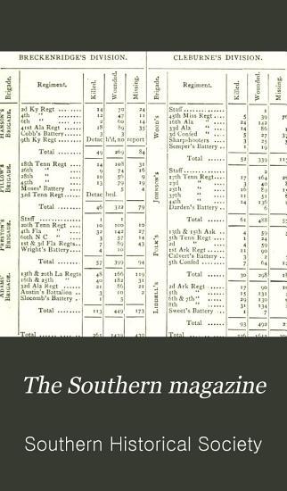 Southern Magazine PDF