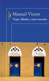 Viajes, fábulas y otras travesías
