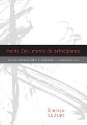 Mente Zen, mente de principiante (Zen Mind, Beginner's Mind)