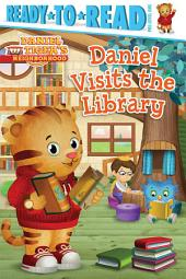 Daniel Visits the Library: with audio recording
