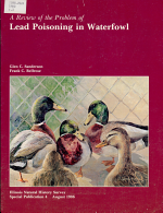 A Review of the Problem of Lead Poisoning in Waterfowl PDF