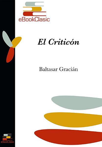 El Criticon Anotado