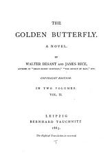 The Golden Butterfly PDF