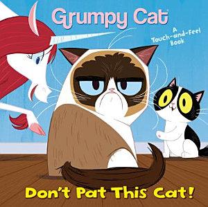 Don t Pat This Cat  Book