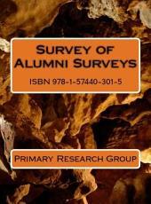Survey of Alumni Surveys