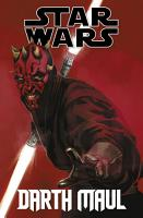 Star Wars   Darth Maul PDF