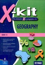X-kit FET Grade 12 GEOGRAPHY