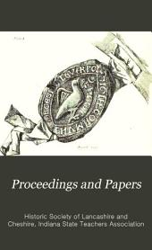 Proceedings and Papers: Volumes 1-2