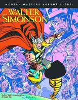 Modern Masters Volume 8  Walter Simonson PDF