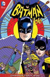 Batman '66 (2013-) #49