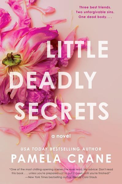 Download Little Deadly Secrets Book