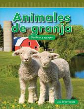 Animales de Granja (Farm Animals) (Spanish Version) (Nivel K (Level K))
