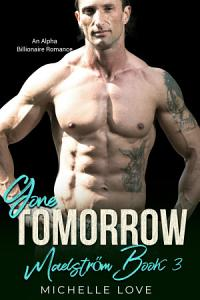 Gone  Tomorrow Book