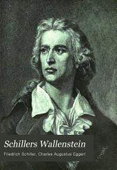 Schillers Wallenstein: Band 4