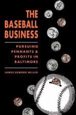 The Baseball Business