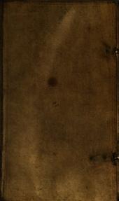 Historia naturalis: Volume 3