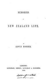 Memories of New Zealand Life