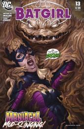 Batgirl (2009-) #13