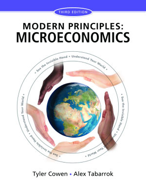 Loose leaf Version for Modern Principles of Microeconomics