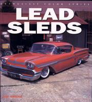 Lead Sleds PDF