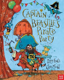Captain Beastlie's Pirate Party