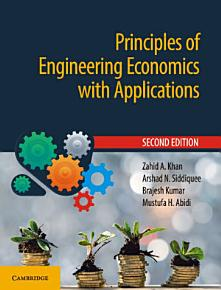 Principles of Engineering Economics with Applications PDF