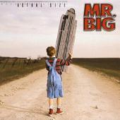 [드럼악보]Shine- Mr_Big: Actual Size 앨범에 수록된 드럼악보