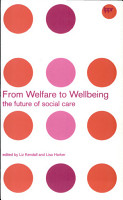 From Welfare to Wellbeing PDF
