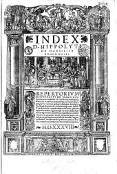 Grimana et Repertorium