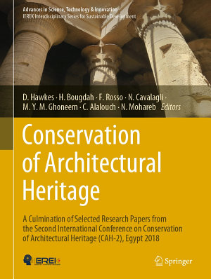 Conservation of Architectural Heritage