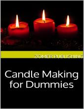 Candle Making for Dummies