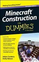 Minecraft Construction For Dummies PDF