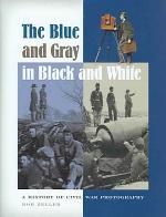 The Blue and Gray in Black and White