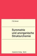 Symmetrie und anorganische Strukturchemie PDF