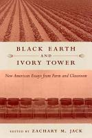 Black Earth and Ivory Tower PDF