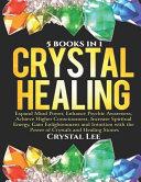 Crystal Healing PDF