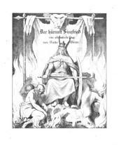Der hürnen Siegfried und sein Kampf mit dem Drachen, eine altdeutsche Sage