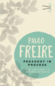 Pedagogy in Process Book