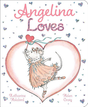 Angelina Loves PDF